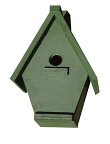 Examples of Bird Boxes