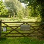 Prestwold Burial Site