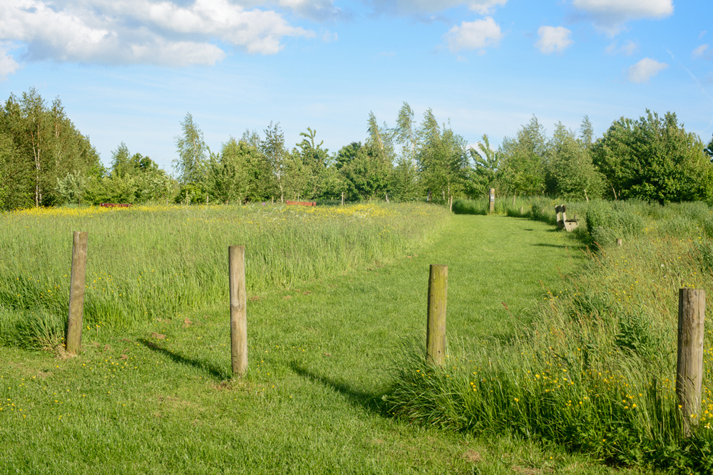 Scraptoft Natural Burial Ground